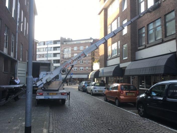 Verhuislift Venlo